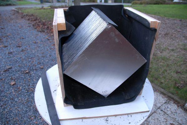 vmc double flux - autoconstruction - construire sa maison soi-même - Fabriquer Une Vmc Double Flux Fait Maison