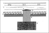 Terrasses en bois principes de construction for Guide autoconstruction