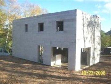 Pour votre maison bbc le bloc coffrant isolant for Construire une maison intelligente